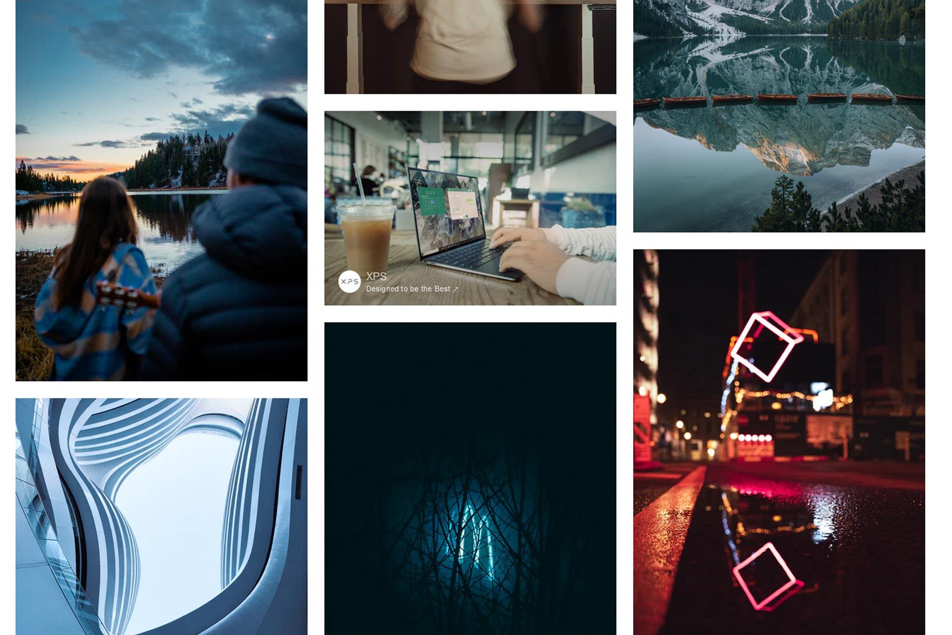 12 banków zdjęć z których pobierzesz darmowe materiały na swój blog, firmę czy social media